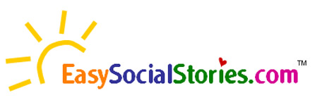 Use instantly downloadable social stories to help you child
